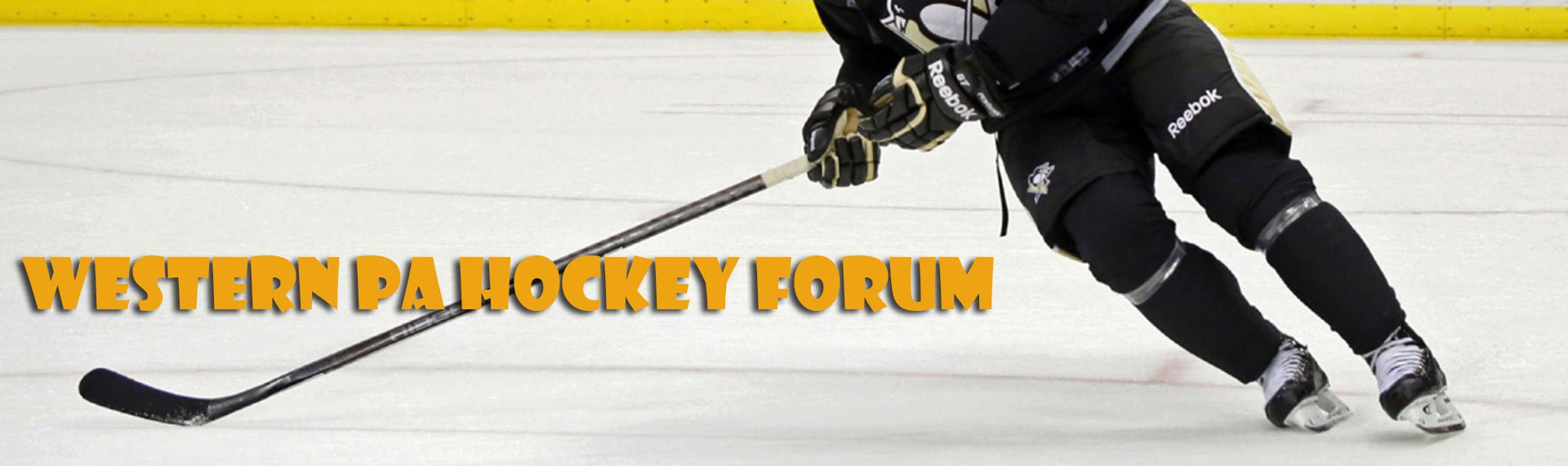 Western PA Hockey Forum